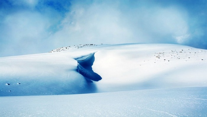 Rage Of The Winter Skies