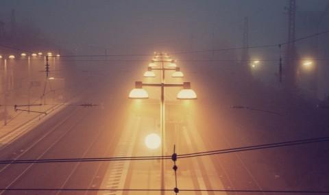 Cold City Lights