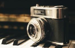 The Evolution of Cameras